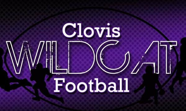 Nick Wiegel - Proud Sponsor of Clovis Wildcat Football!