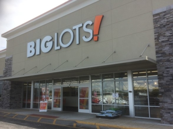 Murfreesboro, TN Big Lots Store #5347