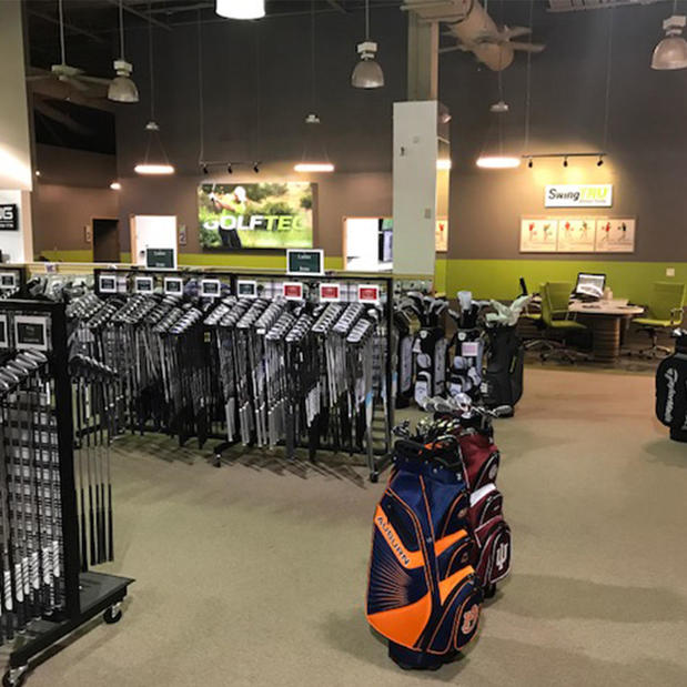 Shopping for golf equipment is more than just the purchase, its the experience. Visit the The Golf Mart in Seaside, CA today & discover why we're America's most trusted golf store!