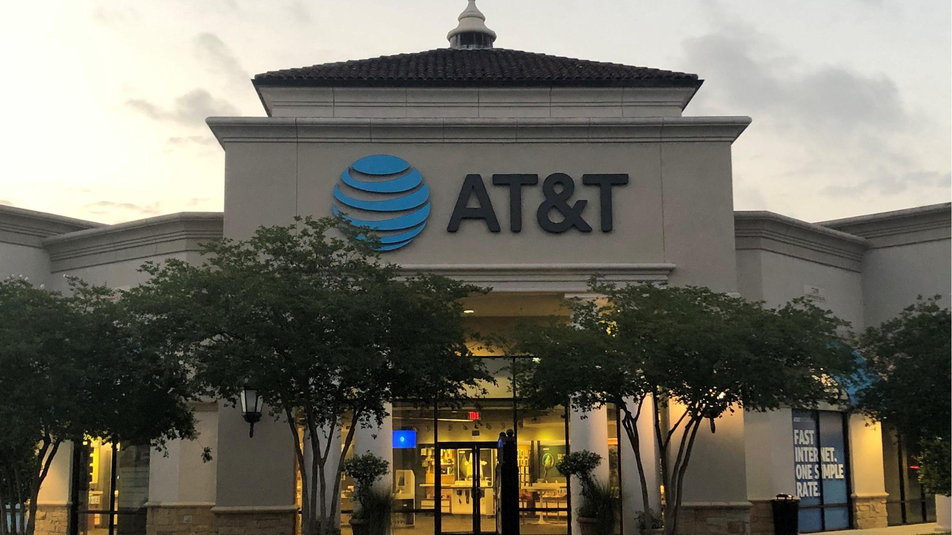 AT&T Store - Towne Center - Baton Rouge, LA