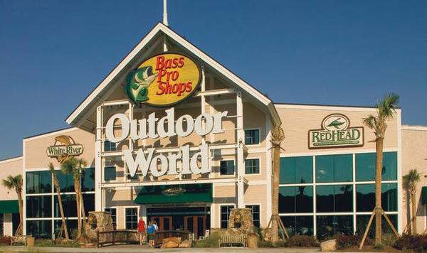 Bass Pro Shops 10177 North Kings Hwy Myrtle Beach Sc Sporting