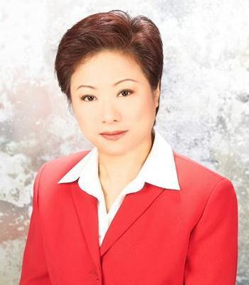 Photo of Nancy Yip