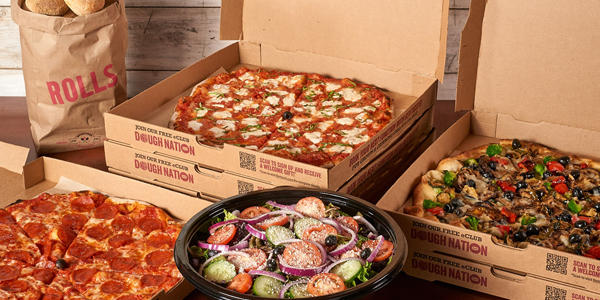 Order Catering from Bertucci's