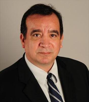 Photo of Mark Tellez