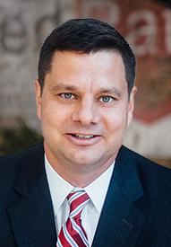 Jeff Richards Loan officer headshot