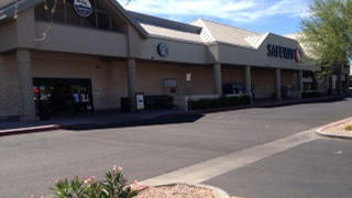 Safeway Store Front Picture at 6202 S 16th St in Phoenix AZ