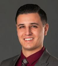 Brian Ahern Agent Profile Photo