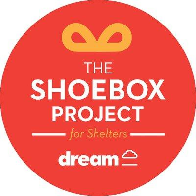 The Shoebox Project St. Catharines