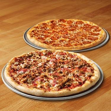 Large Cheese Pizza Deal Image