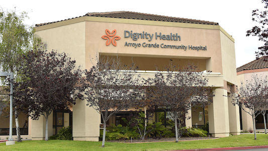 Arroyo Grande Community Hospital - Radiology - Arroyo Grande, CA
