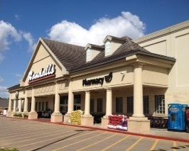 Randalls store front picture at 1890 FM 359 Rd in Richmond TX