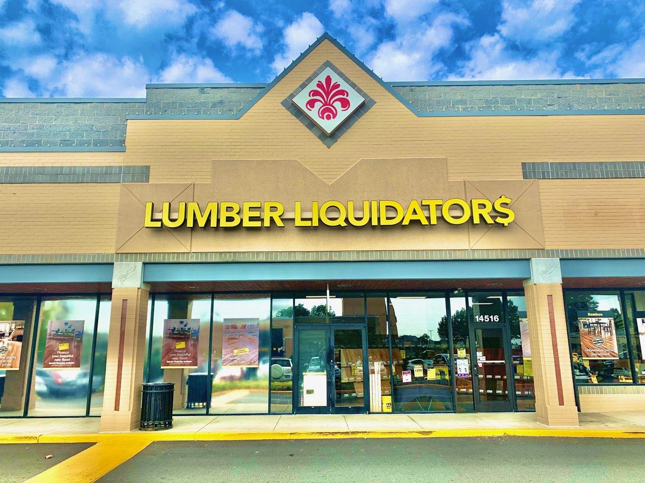 Lumber Liquidators Flooring 1410