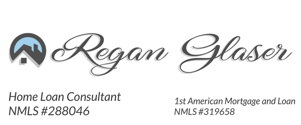 Regan Glaser Mortgage