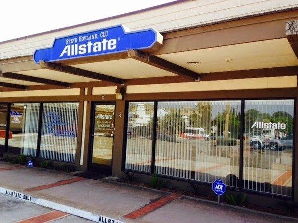 allstate car insurance in chula vista ca steven f hovland