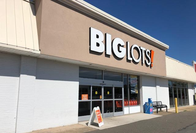 Bloomsburg, PA Big Lots Store #1141