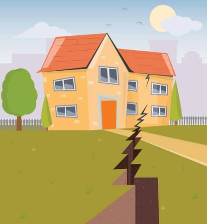 Have you added Earthquake Insurance to your Homeowner policy yet?
