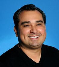 Rudy Garza Agent Profile Photo