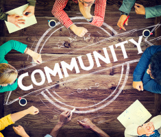 Hauser & Lee Ins Services - Community Cause