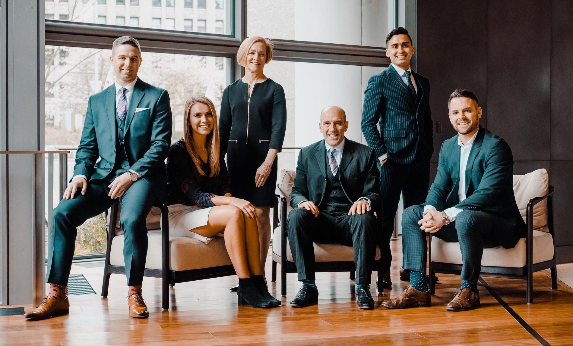 The University Group | Seattle, WA | Morgan Stanley Wealth