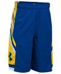 Image of Under Armour Space The Floor Shorts, Big Boys