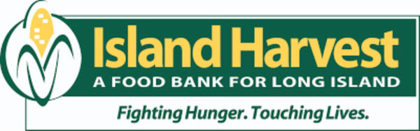 Richard Johnson - Endorsing Disaster Prep with Island Harvest Food Bank