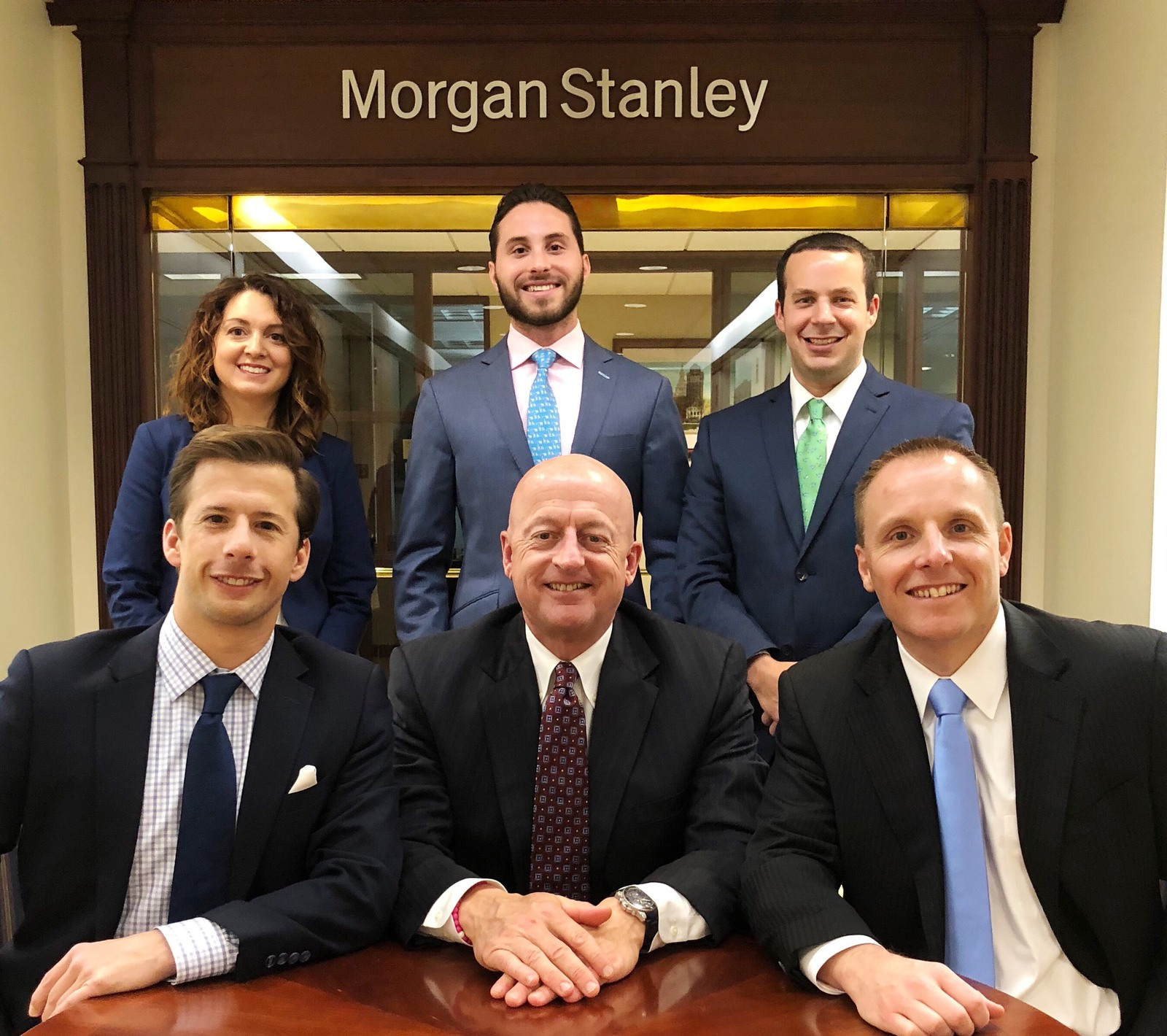 The BHR Group | Hartford, CT | Morgan Stanley Wealth Management