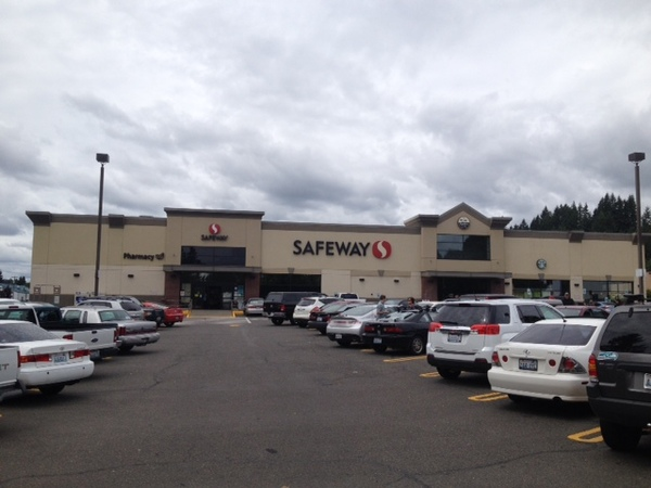 Safeway Pharmacy Franklin St Store Photo
