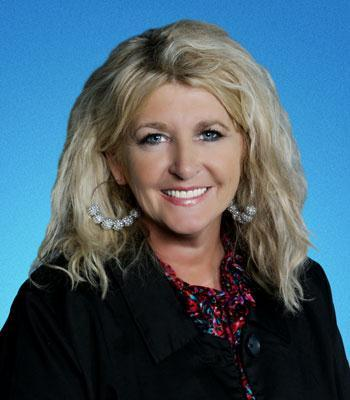 Photo of Rhonda Bachman