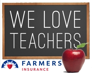 Thank A Million Teachers!