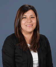 Paola Aleman, Insurance Agent