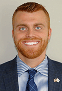 Brock Mcglothin, Insurance Agent