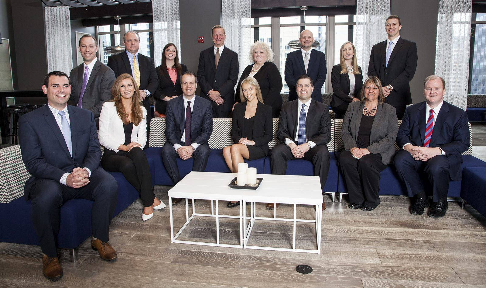 Photo of The Hoffmann-Easom-Lannan Retirement Planning Group - Morgan Stanley