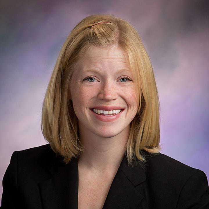 Photo of Jennifer Hasvold, M.D.