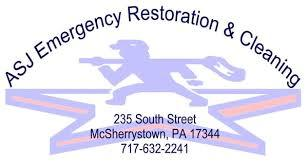 ASJ Emergency Restoration and Cleaning