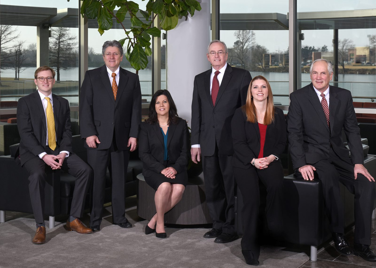 The Flint Hills Group | Wichita, KS | Morgan Stanley Wealth