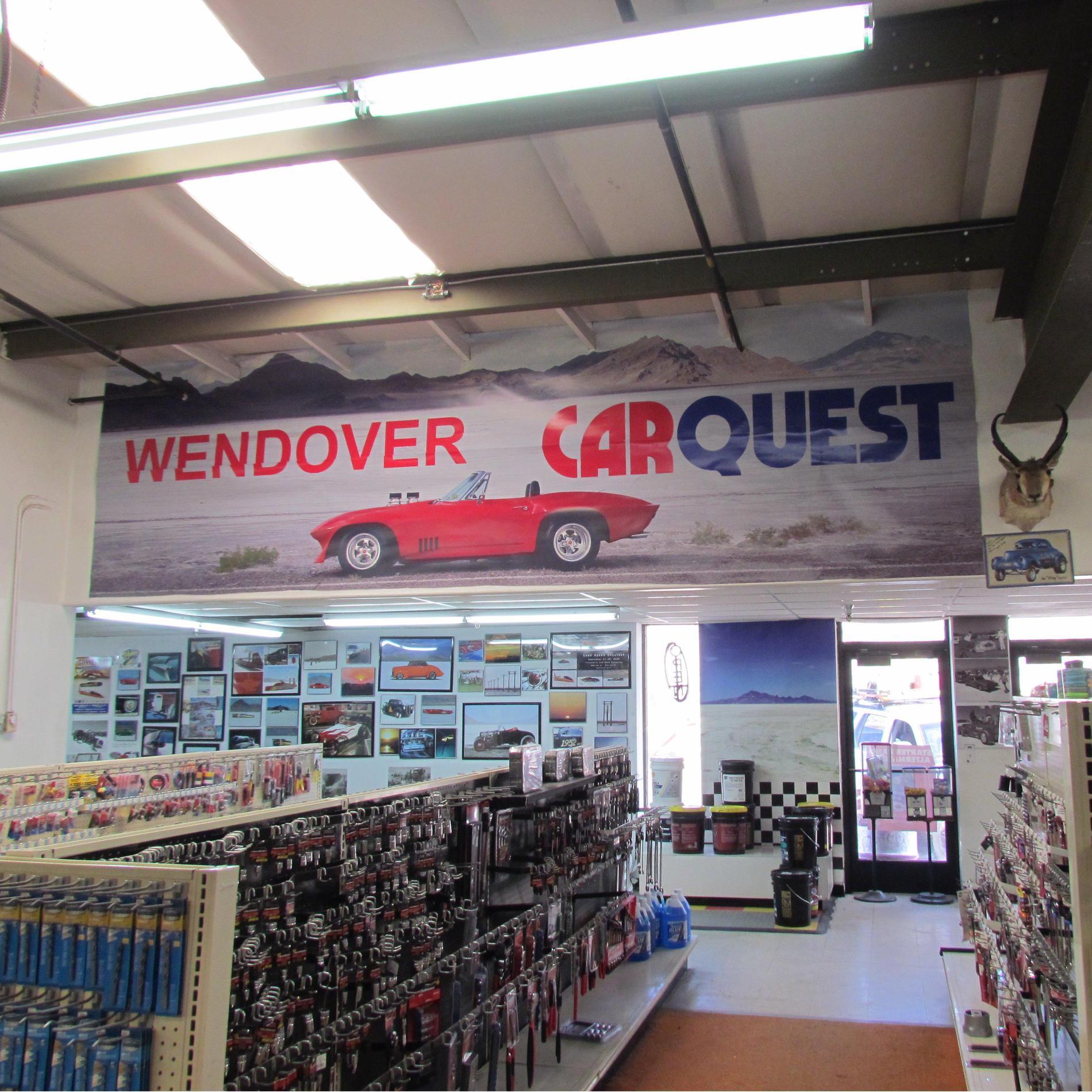 Carquest Auto Parts Near Me >> Wendover Ut Carquest Auto Parts 950 State Hwy