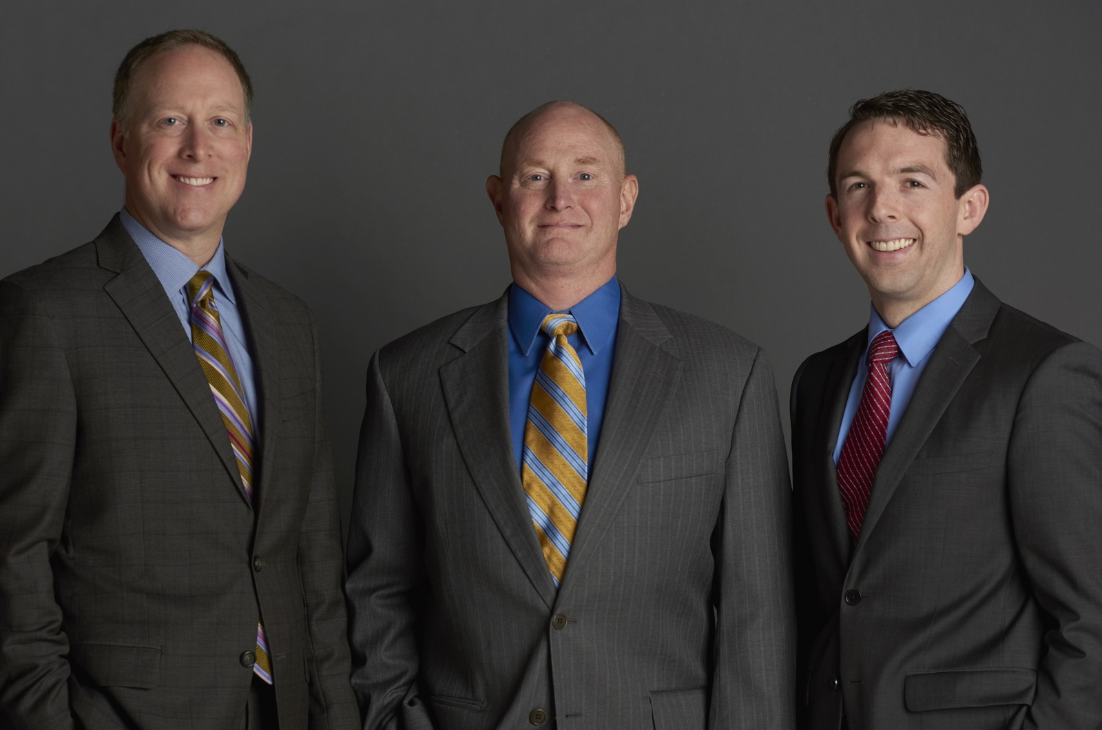 The Bridgeport Group Portland Or Morgan Stanley
