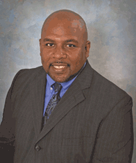 Kevin Crutcher, Insurance Agent