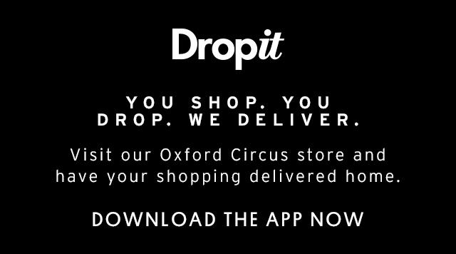 Dropit. Delivering your shopping from store to door.