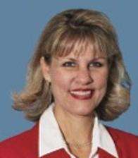 Melanie Foushee Poteat Agent Profile Photo