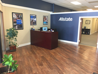 Allstate Insurance_Hartland WI_Tom Gordy_office interior