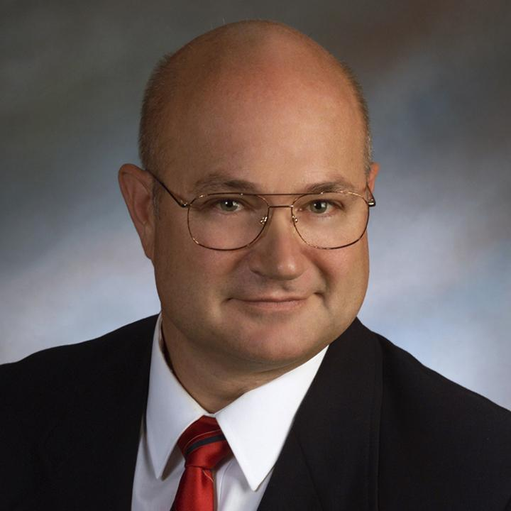 Photo of Richard Keim, M.D. FACP Spearfish
