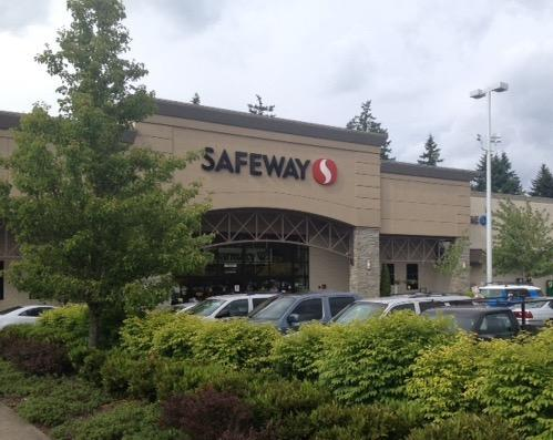 Safeway Martin Way E Store Photo
