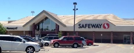 Safeway Store Front Picture at 1601 Coalton Rd in Superior CO