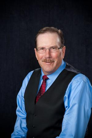 Scott Huff Agent Profile Photo