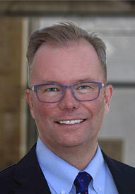 Eric Taggesell Loan officer headshot