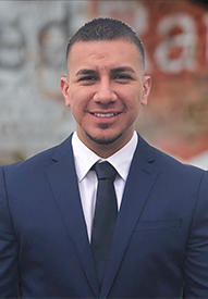 Jose Alvarez Loan officer headshot