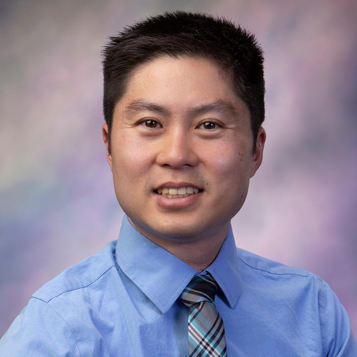 Photo of Eric Chow, M.D.
