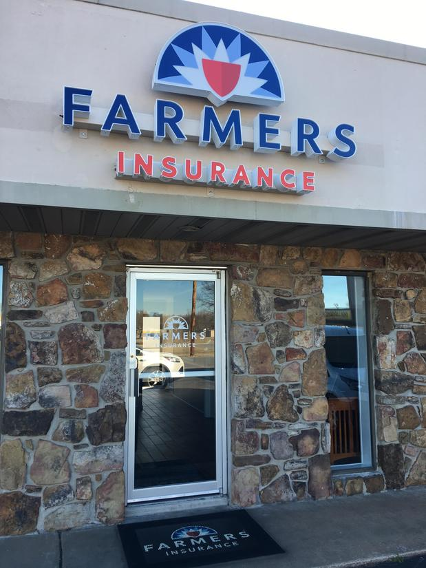 Your Local Farmers® Insurance Agency. Come see Rebecca Jung and Eric Seifried agents.