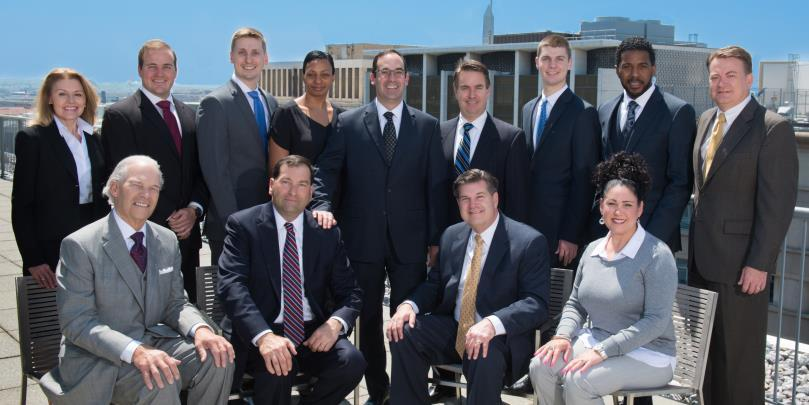 Team Freiman | Washington, DC | Morgan Stanley Wealth Management